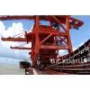 2012年以来广西防城港市煤炭进口量增长50%