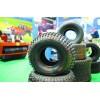 中国进口越南载重车轮胎15000件