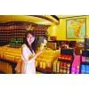不产茶的新加坡 却成功把茶叶店开成了奢侈品店