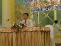东盟媒体论坛在曼谷举行