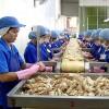 越南水产业发展较快