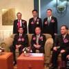 首届东盟中医药高峰论坛在泰国曼谷举办