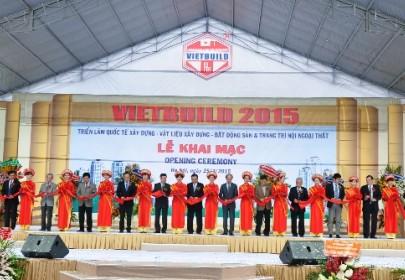 2019年越南国际建筑建材及家居产品展览会