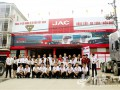安徽企业在东盟:皖产汽车挺进东南亚市场
