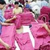 越南纺织业须降低对进口原材料依赖