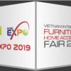 2019第12届越南胡志明国际家具展&木工机械,家具配件及材料展