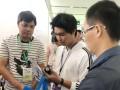 850家企业参加第17届越南国际贸易博览会